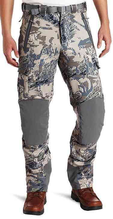 Buy Best Sitka Men's Timberline Pant