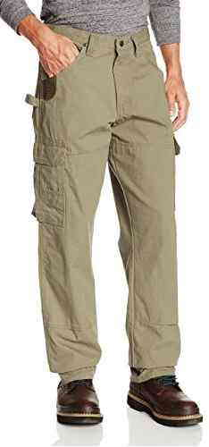 Best Wrangler RIGGS WORKWEAR Men's Ranger Pant for Sale