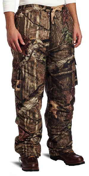 Yukon Gear Men's Insulated Pants