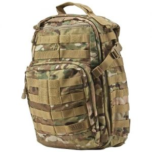 5.11 Outdoor 5.11 Tactical RUSH 12 Backpack