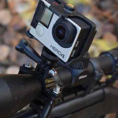 Buy Best GoPro Cameras for Hunting form amazon