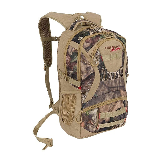 Fieldline Men's Mossy Oak Breakup Country Pro Treeline Day Pack, Beige, One Size