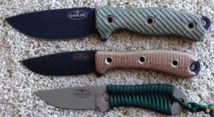 5 Best Swamp Rat Knives