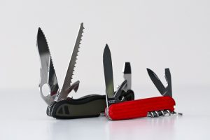 5 Best Swiss Army Knife Reviews-Buyer Guide 2020