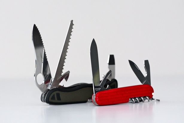 5 Best Swiss Army Knife Reviews Amp Guide Update December 2019