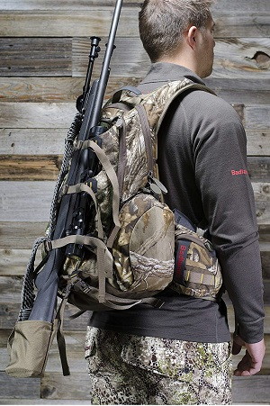 Badlands Hunting Backpack