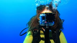 5 Affordable Digital Cameras for Diving