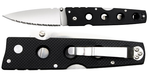 Cold Steel Hold Out III