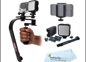 10 Best Stabilizers For GoPro Reviews-Buyer Guide 2019