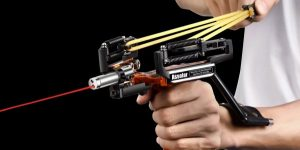 9 Best laser slingshot Reviews-Buyer Guide 2019