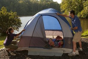 5 Best Family Tent Reviews-Buyer Guide 2020