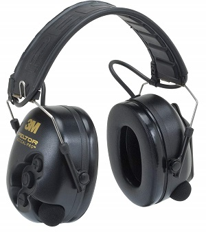 Headset MT15H7F SV, Hearing Protection