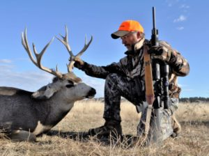 9 Tips Make Better Deer Hunter