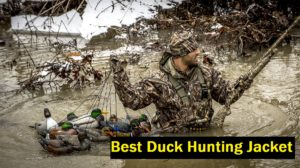 Best Duck Hunting Jacket