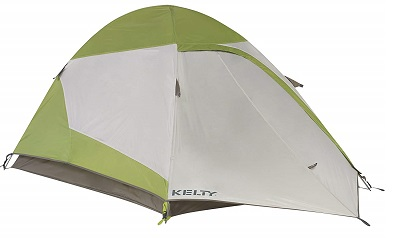 Kelty Grand Mesa Tent – 2 to 4 Person Camping