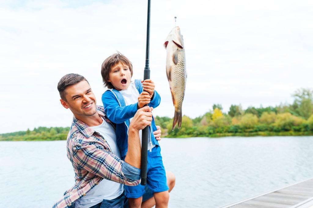 fishing vacations