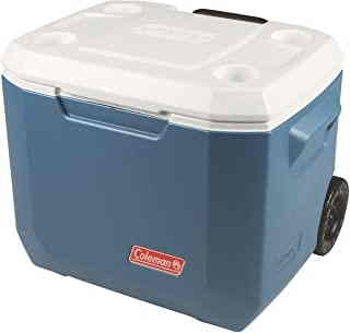 Review on wheeled coolers