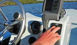 How to Use a Fish Finder